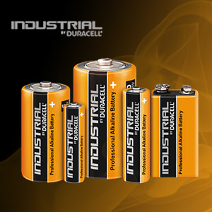 Pilas Vini trading DURACELL INDUSTRIAL