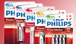 Philips Power Alcaline