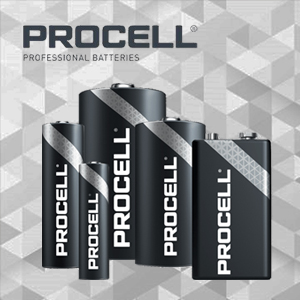 Duracell-procell300